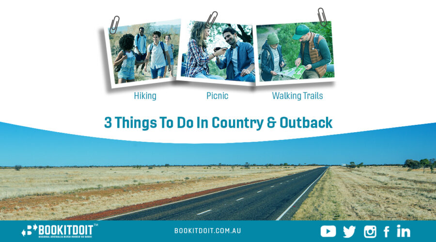 3 Things To Do In Outback